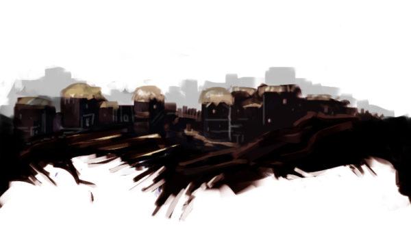 Unruhe in Raiban